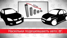 Вживані авто за зниженими акцизами: коротко і зрозуміло