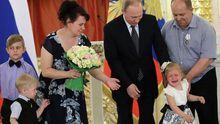 ТОП-новости: судебная реформа и новый конфуз Путина с ребенком
