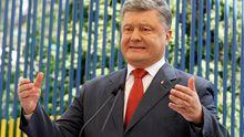Порошенко говорить, затримання хабарників у Миколаєві: найважливіше за добу