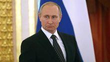 У Путина отреагировали на то, что Германия исключила Россию из списка партнеров