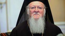 У Раді зареєстрували звернення до Вселенського Патріарха Варфоломія