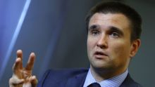 Клімкін пояснив, чому французький Сенат хоче скасування санкцій проти Росії