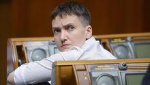 Савченко розповіла, чим закінчиться конфлікт на Донбасі