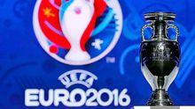 Долгожданное открытие Евро-2016 стартует во Франции