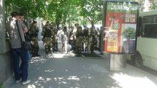 Центр Києва перекрили через Марш рівності