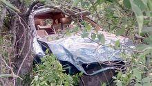В ДТП в Донецкой области погиб глава местной военно-гражданской администрации
