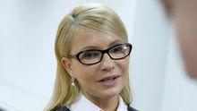 Тимошенко подает в суд из-за повышения тарифов