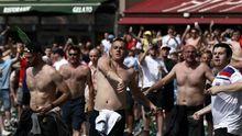 Спеціально навчені  російські хулігани приїхали на Євро-2016, щоб влаштовувати провокації