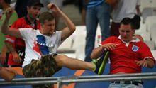 Молодці! Так тримати, — віце-спікер Думи похвалив російських фанатів за криваві бійки на Євро