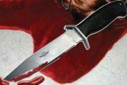 Мужчина убил военного из-за ревности в Константиновке
