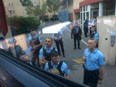 Целый автобус российских болельщиков депортируют из Франции: появились фото
