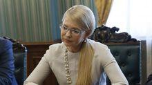"Журналист опубликовал ""черную кассу"" Тимошенко"