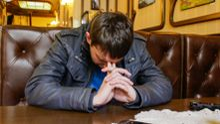 Парасюку розбили ніс депутати Опоблоку: з