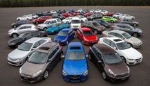 Рада відмовилась скасувати зниження акцизів на вживані авто