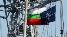 Болгария неожиданно не захотела присоединиться к флоту НАТО