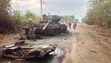 Луценко раскрыл шокирующие данные об АТО: между Иловайском и Киевом стоял один батальон