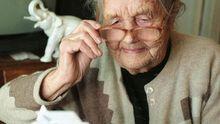 Мінімальну пенсію підвищили: названі суми