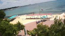 Нетуристический Крым: в сети появилось новое видео пустых пляжей