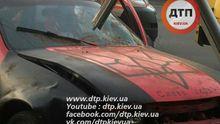 Смертельна аварія у Києві: у поліції розповіли деталі