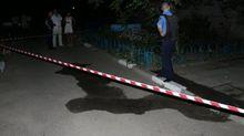 Стрілянина та вибухи стались в центрі Запоріжжя