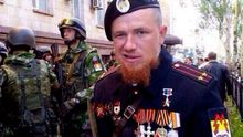 Неизвестные устроили боевикам мощный взрыв в Донецке