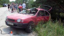 Ехал на свадьбу – разбился на украинских дорогах: поляк погиб в ДТП на Житомирщине