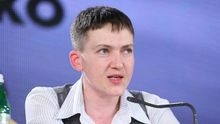 Савченко показала Геращенко, где читать ее переписку