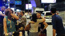 Взрывы в Турции: все о кровавом теракте в Стамбуле