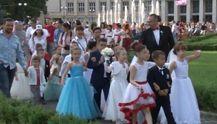 Невесты в Ужгороде установили рекорд