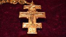 Священник украл у прихода бешеную сумму и сбежал за границу