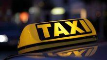 В Киеве заработает новый сервис вызова такси: коротко о преимуществах