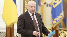 Турчинов ответил Путину относительно войны в Украине