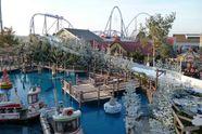 Не Диснейлендом единым, или Лучшие парки развлечений в Европе