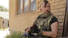 Российский снайпер признался в убийстве украинского певца