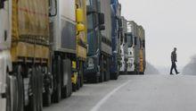 Россия осложнила транзит украинских товаров в Казахстан и Киргизскую Республику