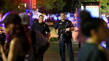 Жестокая стрельба в Далласе: убийц полицейских удалось задержать