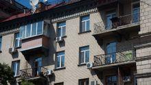 У Києві пара випала з балкону під час сексу, – ЗМІ