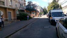 Маленького ребенка похитили во время прогулки в Харькове