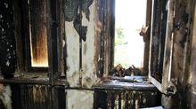 Шокирующий случай в Одессе. Пенсионеры заживо сгорели в квартире