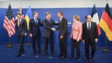 О чем договорились на саммите НАТО насчет Минских соглашений