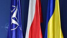 Що Україна отримає від саміту НАТО? Ваша думка