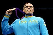 17 сентября в Гданьске украинец Александр Усик поборется за титул чемпиона мира по боксу
