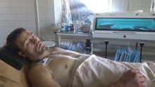 Я гражданин РФ, – СБУ обнародовала резонансное видео с задержанным боевиком