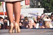 Скандал зі взуттям Тимошенко за 40 тисяч євро отримав продовження