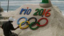 Олимпиада-2016: стало известно сколько украинских спортсменов поедут в Рио