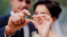 Відтепер українці можуть одружитись за добу: як це працюватиме