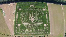 Огромный природный лабиринт открыли в Киеве