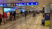 Работа всех аэропортов Турции восстановлена