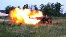 Серед бійців АТО багато загиблих: 53 бригада потрапила під страшний обстріл
