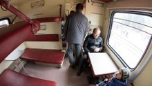 """Глава """"Укрзализныци"""" рассказал, когда украинцам стоит ожидать новые вагоны"""